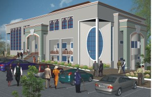 RCCG, Potters House