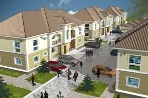 Sokoto/Kubwa Gadex 3D